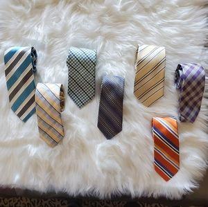 Brand Ties